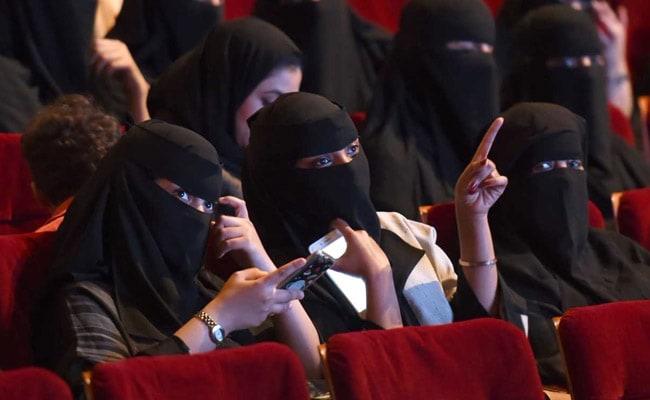 Now, Saudi Arabia Allows Women To Drive Trucks, Ride Motorcycles