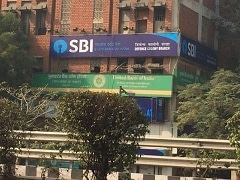 State Bank of India (SBI) Loses 41.16 Lakh Savings Account Customers In Fiscal 2017