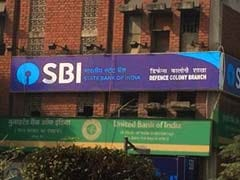 SBI Shares Extend Losses On Kanishk Gold Rs 842 Crore Fraud