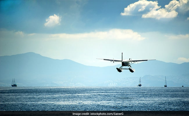 Government Nod To Water Aerodromes To Pave Way For Seaplanes