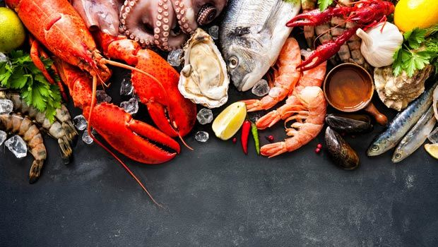 Have You Been Consuming Seafood Regularly? Know The Health Risks First