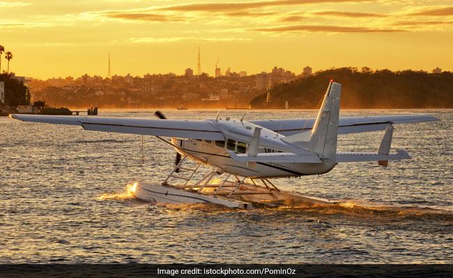 Odisha Government Explores SpiceJet Offer To Start Seaplane Services