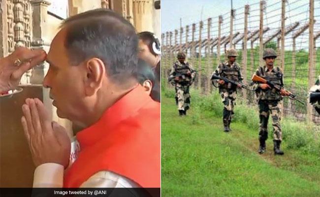 पुलवामा में सेना ने जैश के आतंकी नूर मोहम्मद को किया ढेर, विजय रूपाणी लेंगे CM पद की शपथ, पढ़ें अब तक की 5 बड़ी खबरें