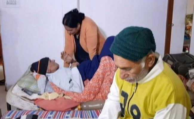 Madhya Pradesh Proposes New Law For Abandoned, Aging Parents