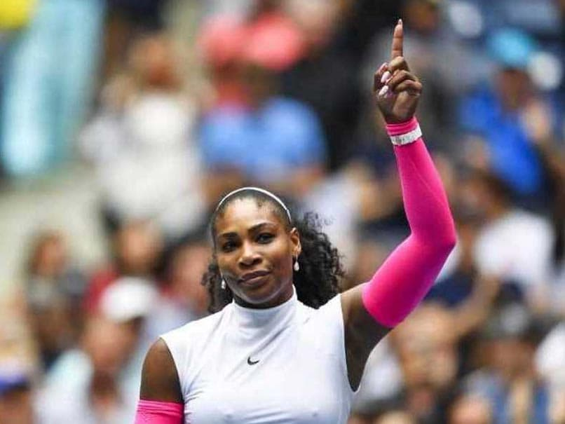 Australian Open: Serena Williams Hints At Return Despite Baby Daughter's Teething Problem