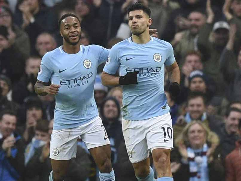 Premier League: Sergio Aguero Gives Manchester City 17th Straight Win, Chelsea Held