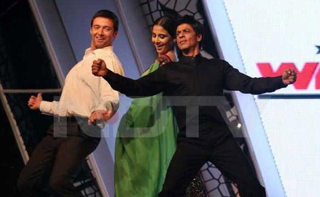 शाहरुख ने की हॉलीवुड के 'एक्स मैन' की तारीफ, जैकमैन ने कहा, मुझे SRK का डांस स्टाइल है पसंद