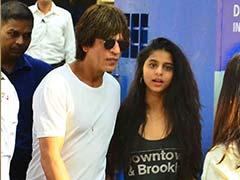 शाहरुख खान ने बताई पिता होने की सबसे बड़ी खराबी, सुनकर चौंक जाएंगे आप!