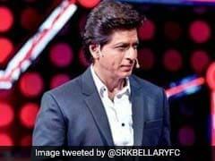 शाहरुख खान के साथ गूगल के CEO सुंदर पिचाई करेंगे मन की बात, बॉलीवुड के लिए कही ये बात