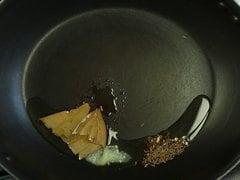 Shahi Mushroom Masala