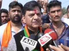 Complaint Against Gujarat BJP Candidate After Hate Speech Video