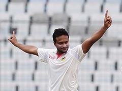 Bangladesh Appoint Shakib Al Hasan As Test Cricket Captain