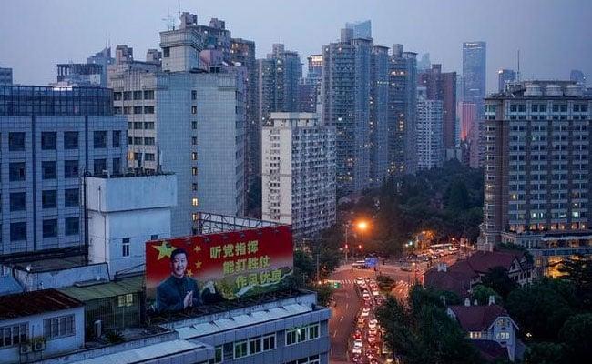 shanghai china reuters