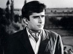 Legendary Actor Shashi Kapoor Dies At 79