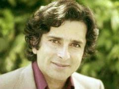 Shashi Kapoor Dies At 79. 'An Era Has Ended' Tweet Stars