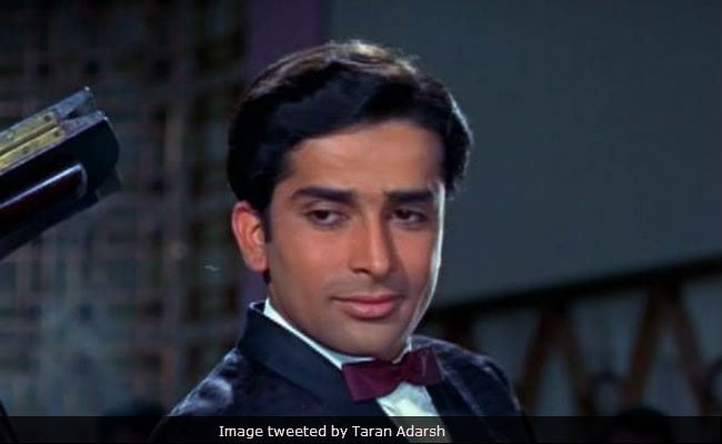 The Shaan Of Shashi Kapoor: There Will Never Be Another Like Him