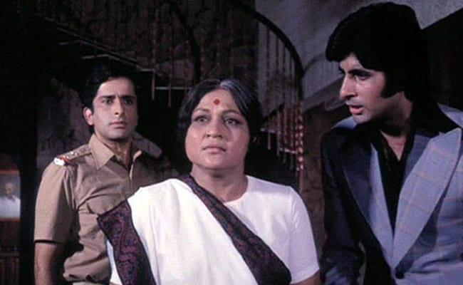 अमिताभ बच्चन को मुंहतोड़ जवाब देने वाली आवाज हुई खामोश, शशि कपूर के यादगार डायलॉग