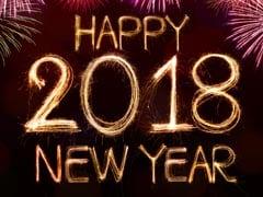 New Year 2018: नए साल में आप भी इन 10 'शेर' अपने करीबियों से करें शेयर, बनाएं अपने सेलिब्रेशन को यादगार