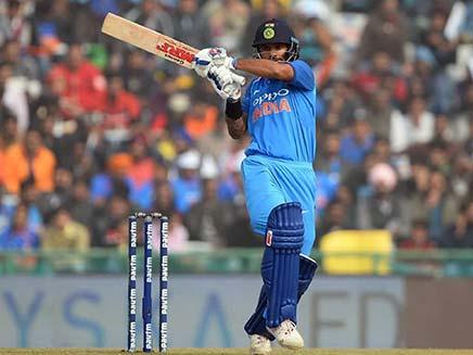 India vs Sri Lanka: Shikhar Dhawan Says Batsmen Are Learning From Past Mistakes