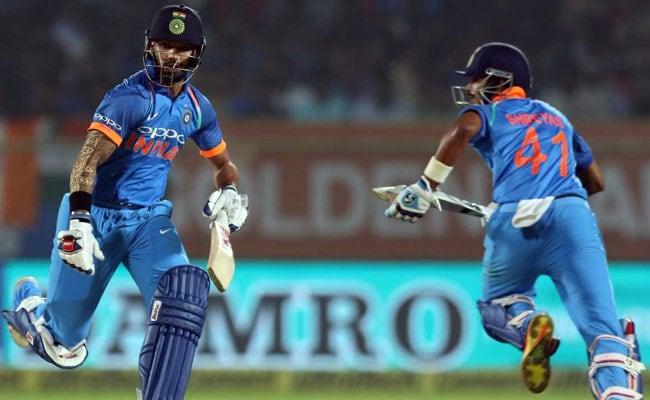 IND vs SL: शिखर धवन के शतक से टीम इंडिया 8 विकेट से जीती, सीरीज पर 2-1 से कब्जा जमाया
