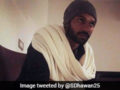 Shikhar Dhawan Turns 32, Sachin Tendulkar Has A Special Message