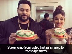 New Year 2018: Best Celebrity Food Moments of 2017 You Wouldn't Want To Miss!