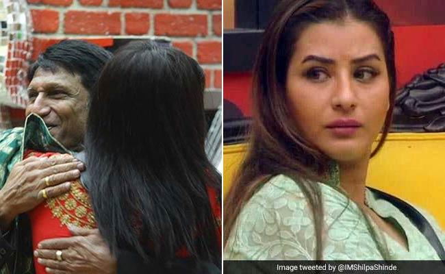 अर्शी ने शिल्पा पर लगाए भद्दे आरोप, 'मेरे पिता को गंदी निगाह से देखा'