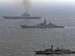 China Puts Hold On US Bid For UN Ban Of Ships Over North Korea Smuggling