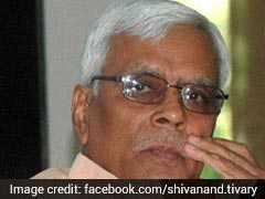 शिवानंद तिवारी का हमला, जब देश शहीदों के गम में डूबा था तो सुशील मोदी CM के साथ लखनवी चाट का उठा रहे थे लुत्फ