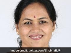 कर्नाटक : BJP सासंद के 'खूनखराबे' वाले बयान पर कांग्रेस सख्त, कार्रवाई की मांग