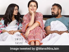 'Chhuri': Twitter Loves This Short Film Starring Anurag Kashyap, Tisca Chopra