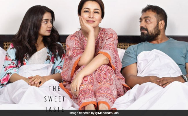'Chhuri': Twitter Loves This Short Film Starring Anurag Kashyap, Tisca Chopra