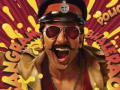 Ranveer Singh Stars In And As <I>Simmba</i> In Rohit Shetty, Karan Johar Film. Twitter's Thrilled