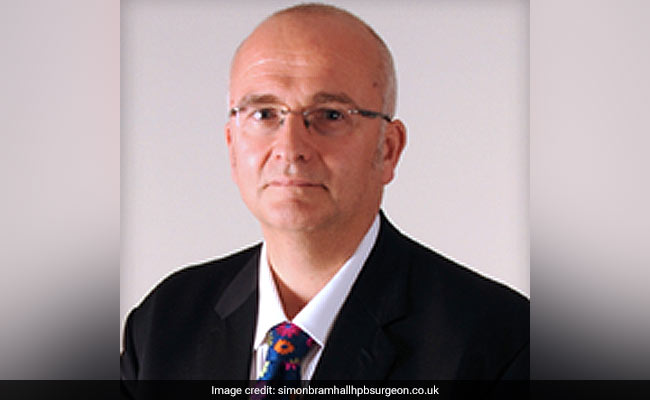 British Surgeon Who Branded His Initials On Patients' Livers Fined £10,000