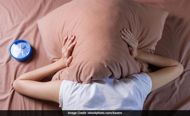 sleep apnea causes tiredness