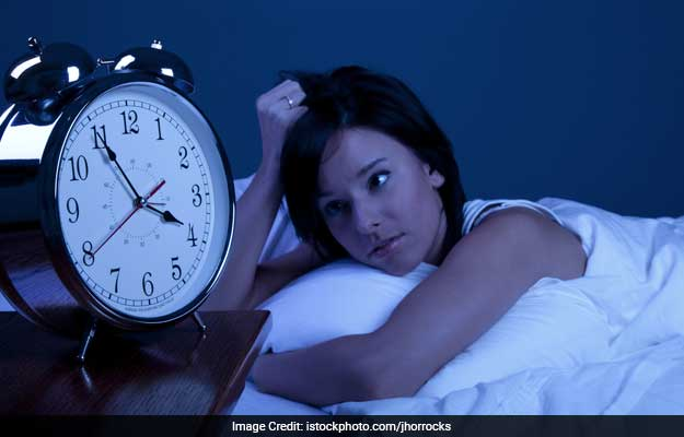 Sleep Problems Might Lead To Hypertension In Women