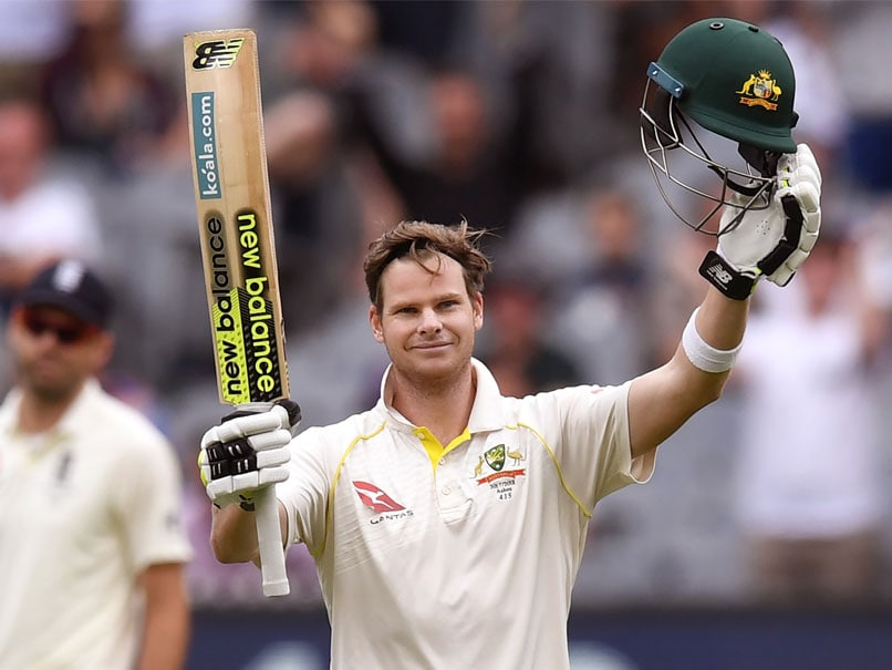 Steve Smiths Ton Secures Ashes Test Draw With England