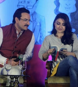 Saif Ali Khan's Hilarious Story Of How Sister Soha Almost Embarrassed  Herself On A Date