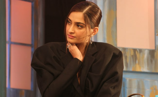 Sonam Reveals She Was Told To Stay Out Of Temple, Kitchen On Period