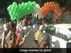 कांग्रेस अध्यक्ष सोनिया गांधी का आज जन्मदिन, लालू यादव ने कही यह भावुक बात...