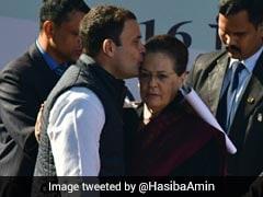 कांग्रेस की कमान राहुल के हाथ और 'ठग्स ऑफ हिंदोस्तां' में आमिर का धांसू लुक, दिन भर की 5 बड़ी खबरें