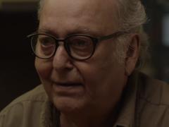 "<I>Mayurakshi</i> Star Soumitra Chatterjee On Films Which Make ""Older People Necessary"""