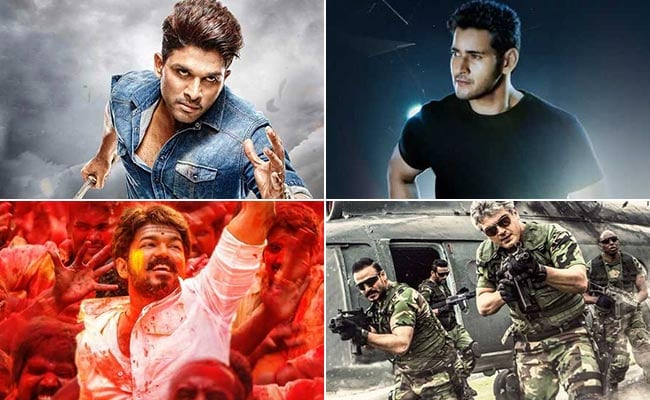 South Indian Movies Box Office Super Hit In 2017 Movies 2017