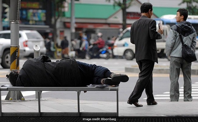 Asia's Most Overworked Country Pushes For Right To Rest