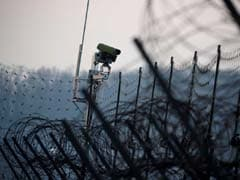 Shots Fired Along Demilitarised Zone As North Korean Soldier Defects