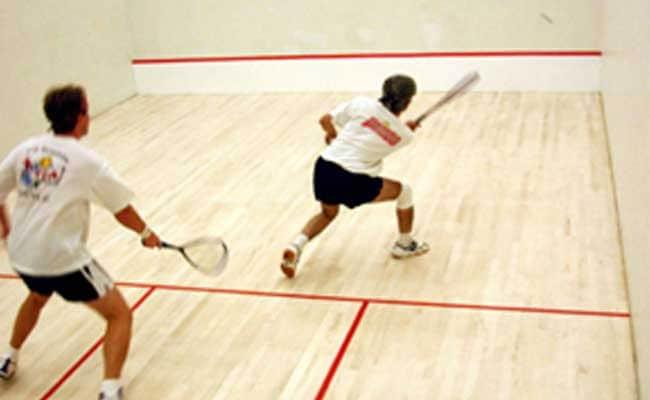 Indian Squash Team Will Aim For Gold At Asian Games, Says Mahesh Mangoankar