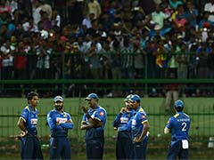 India vs Sri Lanka: Visitors Stranded As Heavy Rains Lash Dharamsala
