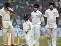 India vs Sri Lanka: Delhi Test Will Be Under Scanner At International Cricket Council Meeting