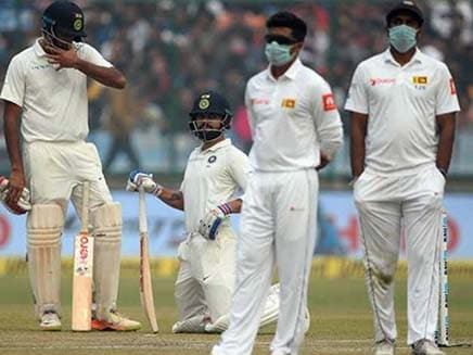 Indian Medical Association Takes Cricket Board (BCCI) To Task Over Delhi Test
