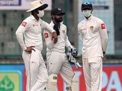 IND VS SL: दिल्ली टेस्ट में प्रदूषण बना 'विलेन', श्रीलंका बोर्ड ने BCCI से मांगा जवाब...
